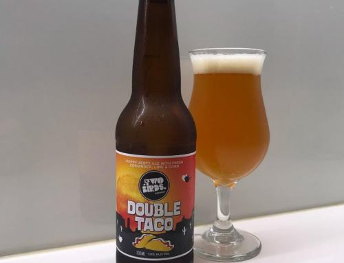 Two Birds Brewing Double Taco