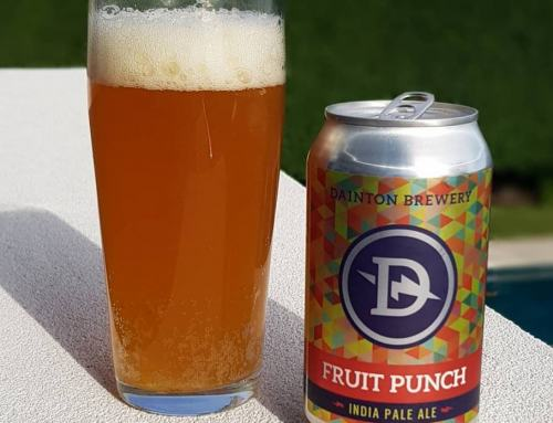Dainton Brewery Fruit Punch India Pale Ale